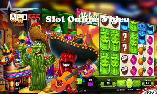 Slot Online Video